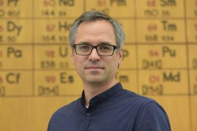 Prof. Dr. Malte Behrens