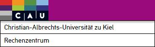 Rechenzentrum der Christian-Albrechts-Universität zu Kiel