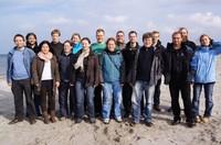 Gruppenbild Sehlendorf 2012