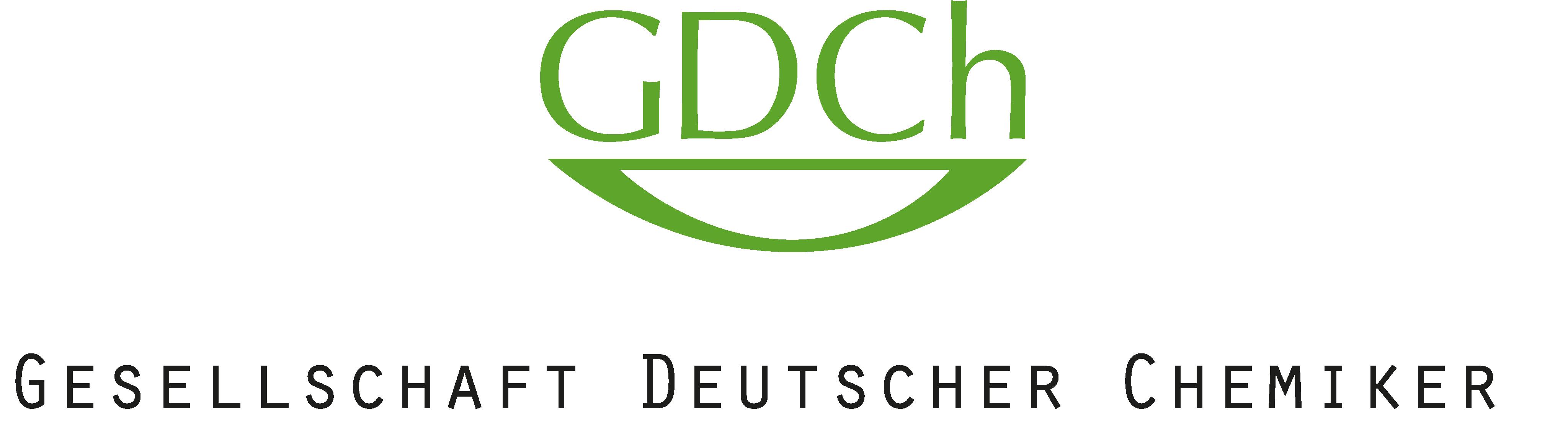GDCh-Logo