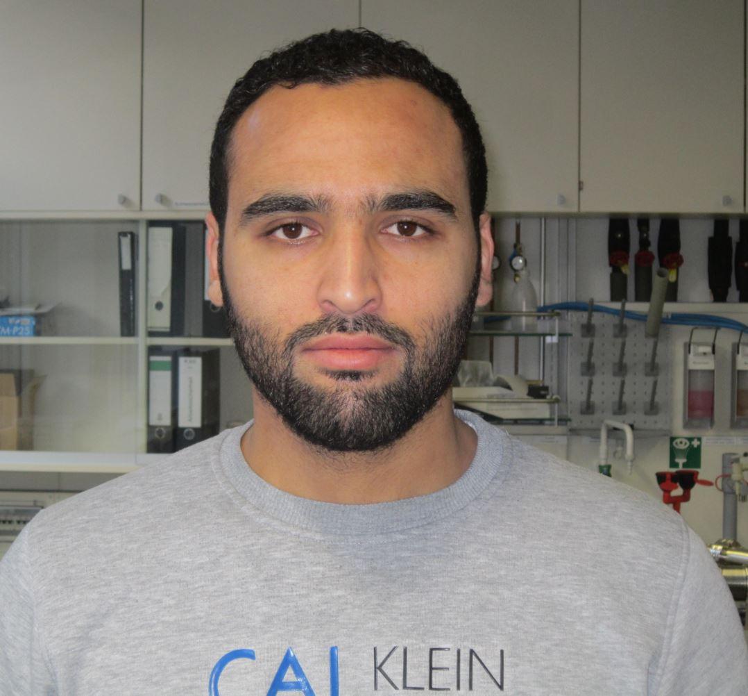 Mohamed Reda Kada Belfar