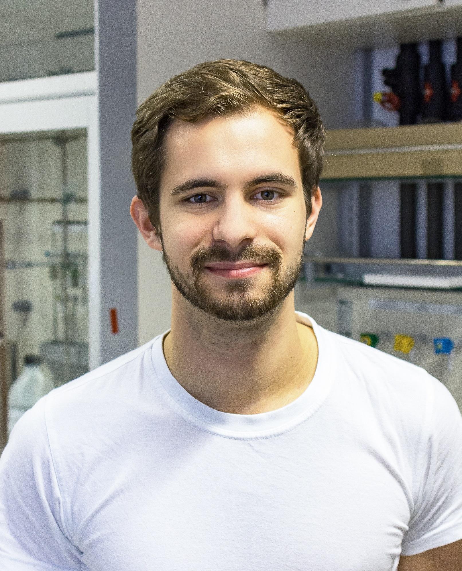 Niklas Ruser