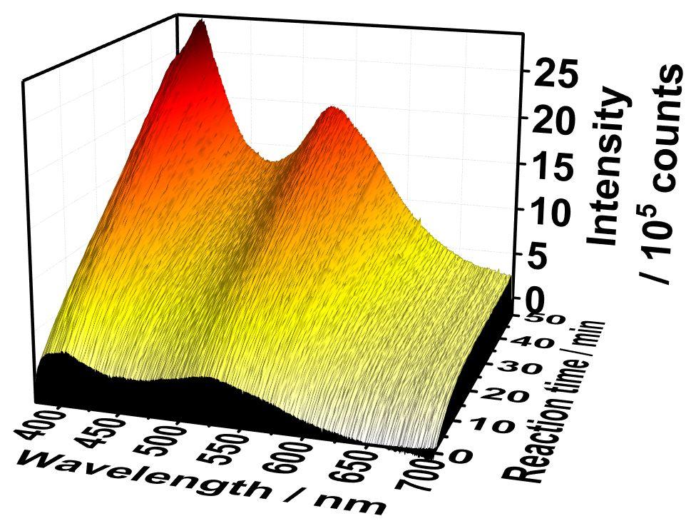 ZnS nanoparticles_H. Fritzsch