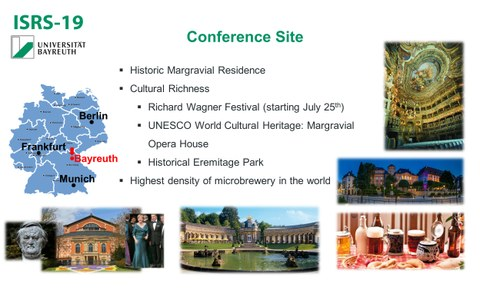 Bayreuth conference