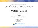 Certificate Review