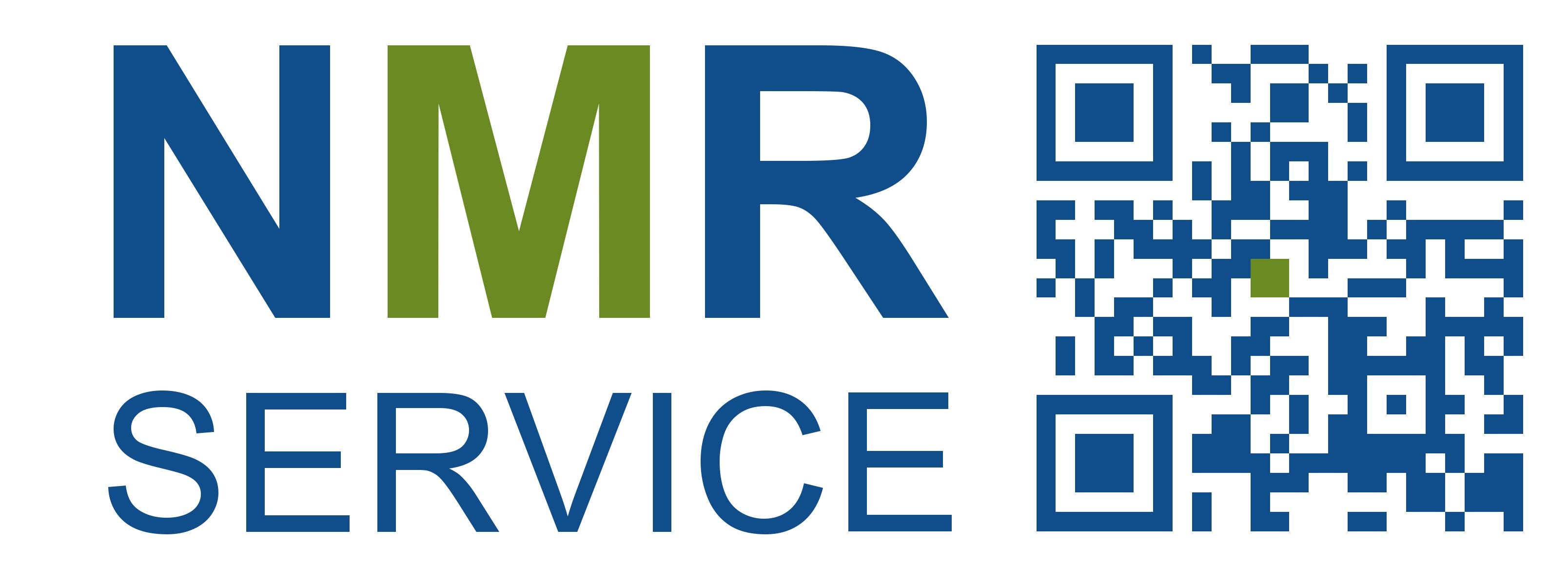 NMR Service GmbH Logo 2018.png