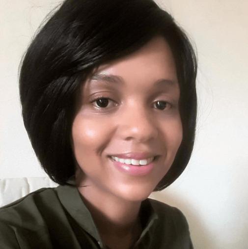 Dr. Katia Nchimi Nono