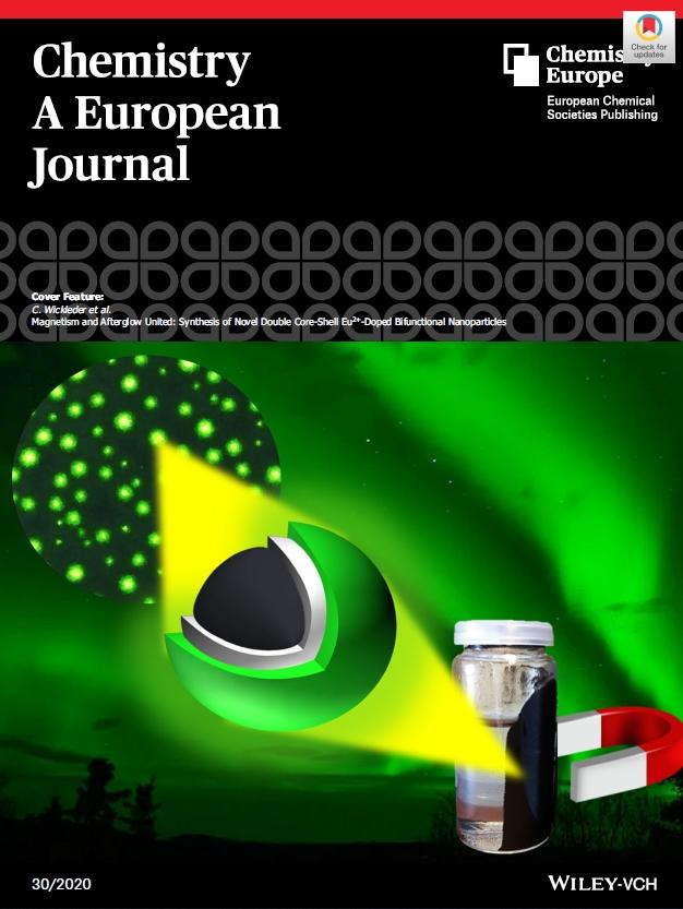 Chem. Eur. J._Cover_Terraschke