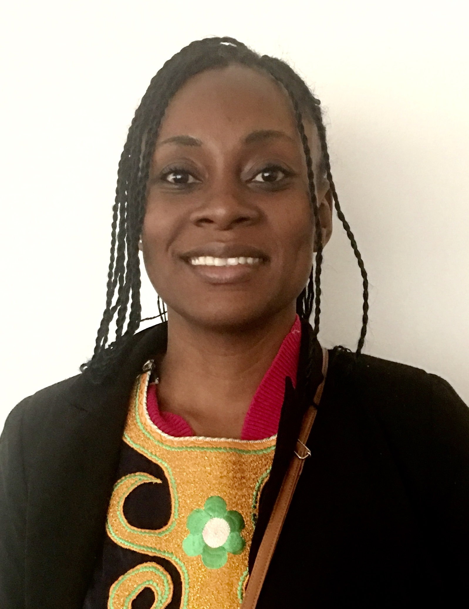 Dr. Linda Nyamen