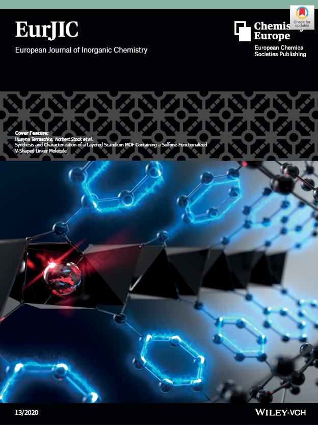 Eur. J. Inorg. Chem._Cover_Terraschke_Stock