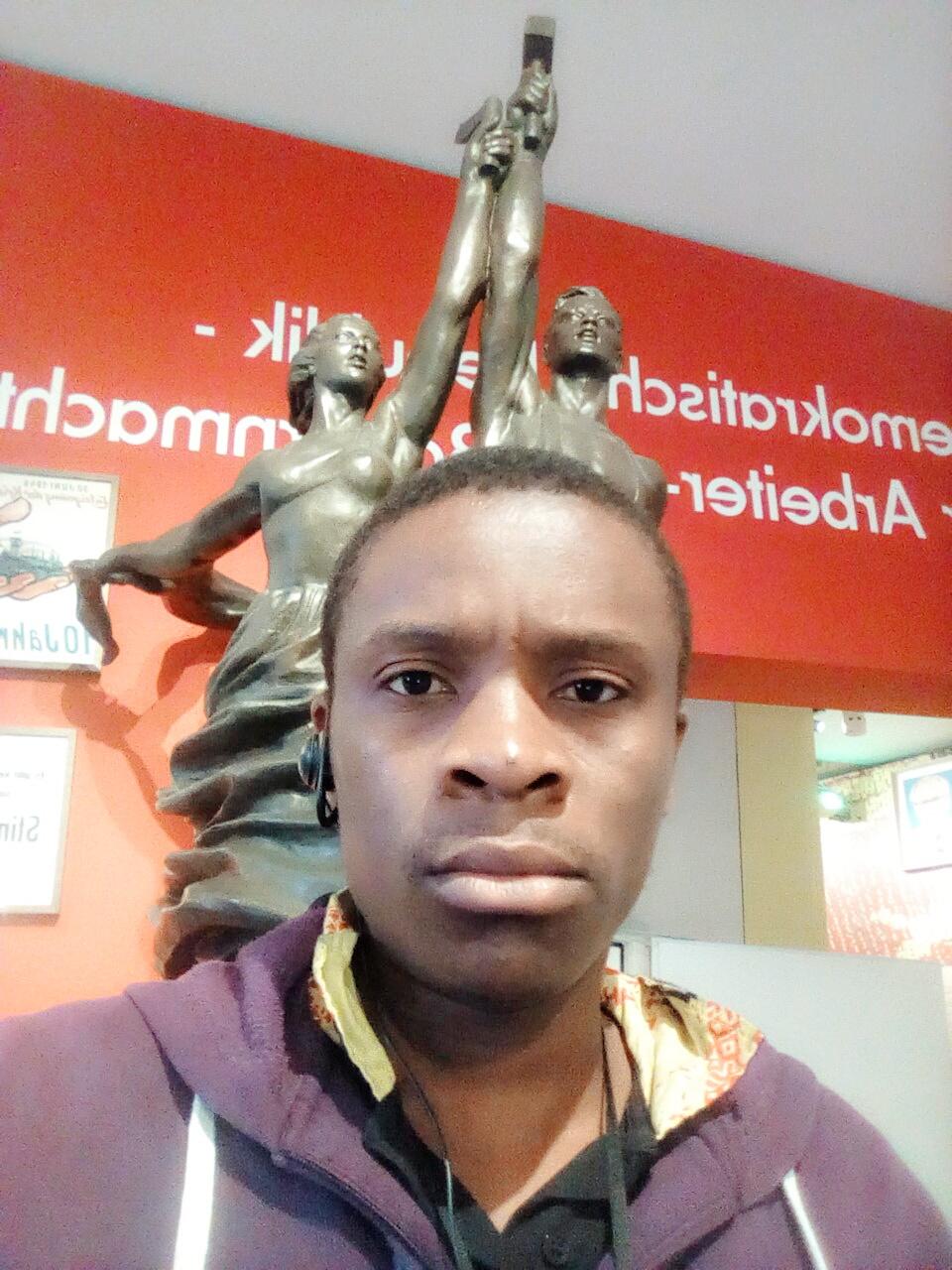 Giscard Doungmo