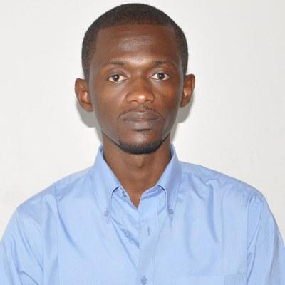 Dr. Patrick Djonwouo